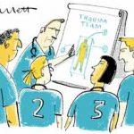 CME 08/09/16 – Major Trauma Management and Trauma Team Roles