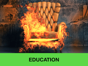 SCGHED Education HOT 340